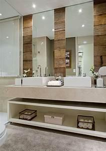 Espelhos na decoração Viminas