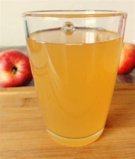 maxi cuisine recette jus de pommes maison aux fourneaux