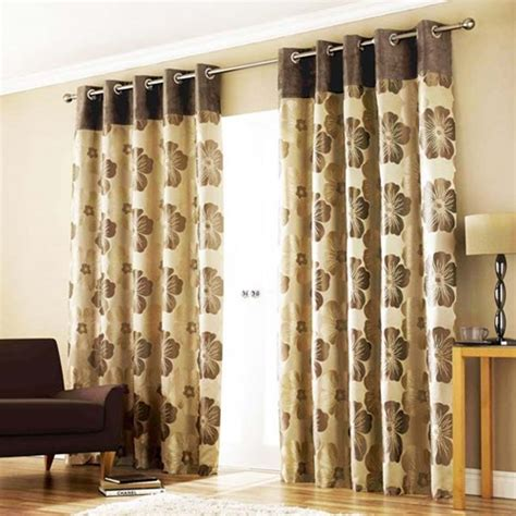 different types of curtains interior design