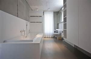 Industrieboden Im Wohnbereich : betonguss oder kunstharzboden f kosten preise testsieger ~ Michelbontemps.com Haus und Dekorationen