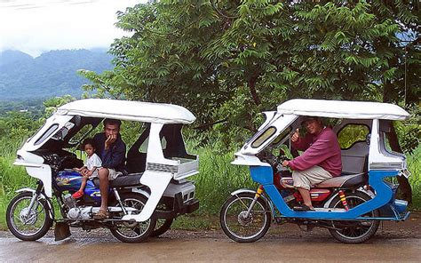 Different Types Of Transportation In The Philippines