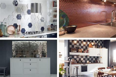 cr馘ence miroir cuisine credence cuisine leroy merlin maison design bahbe com