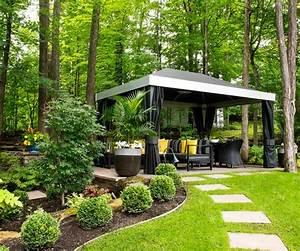 les 25 meilleures idees concernant piscine creusee sur With lovely amenagement petit jardin avec terrasse et piscine 4 amenagements paysagers jardin design