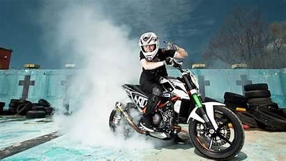 Duke Ktm Bike Stunt Wallpapers Bikes Rok