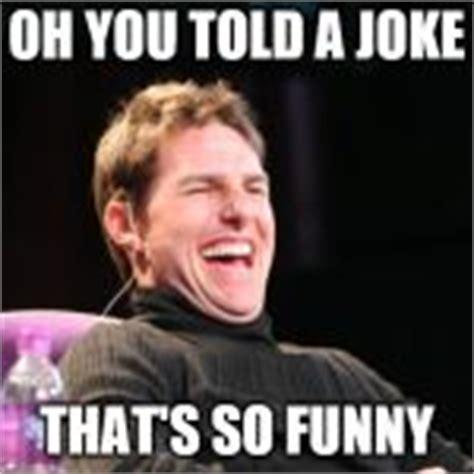Tom Cruise Meme Generator - laughing tom cruise meme generator imgflip