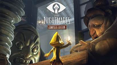Nightmares Switch Nintendo Edition Complete Games