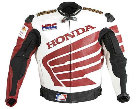 Great Deal On Honda Joe Rocket Leather Jackets