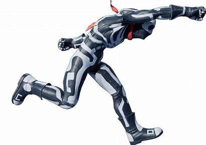 Ex Fighter Street Skullomania Fighting Layer Ex3