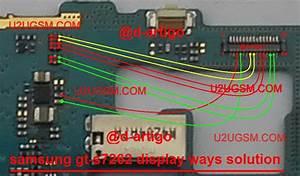 Sony Lcd Diagram