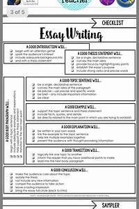 Good Essay Guide