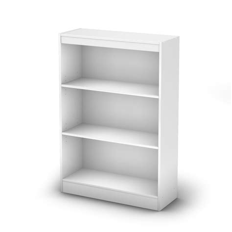 30 Inch White Bookcase by Top 30 Collection Of White Bookcases And Bookshelfs