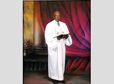 Pastor's Anniversary – Rev Dr Johnny Hughes 42 Years