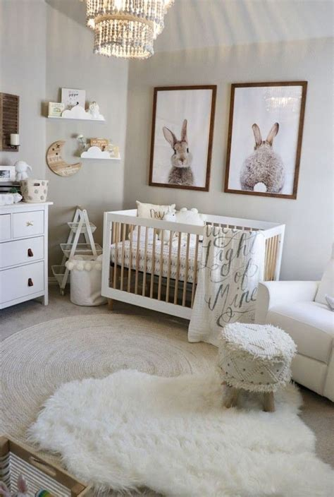 Here are lots of free printables in many themes for girls, boys, gender neutral prints. Bedroom: Grey Wall Design Baby Nursery Ideas Above Large Soft Carpet Floor Have Some Doll On ...