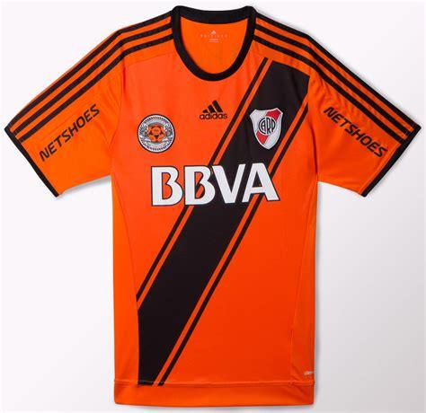 River Plate 2016 Third Kit Released - Footy Headlines
