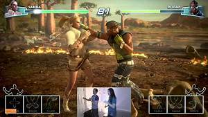 Xbox One Gameplay Let39s Play Fighter Within Sabina Vs