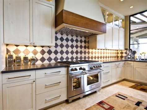 kitchen backsplash ideas designs  pictures hgtv