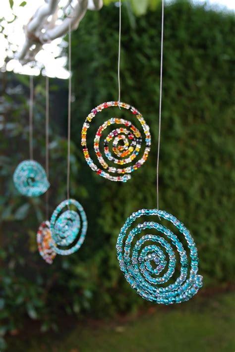 die kreativen adern tutorial diy perlen mit perlen gestalten fensterbilder basteln