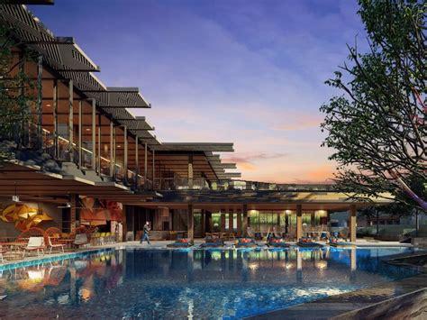 hotel indigo bali seminyak beach  selection  bali