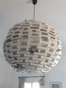 Suspension Boule Japonaise : suspension boule japonaise dim 60 cm blog z dio ~ Voncanada.com Idées de Décoration