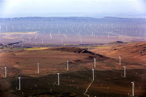 China Leads Global Wind Power Installation in 2016 – Brink ...