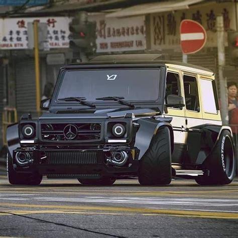 pin  darren higham  mercedes benz mercedes jeep