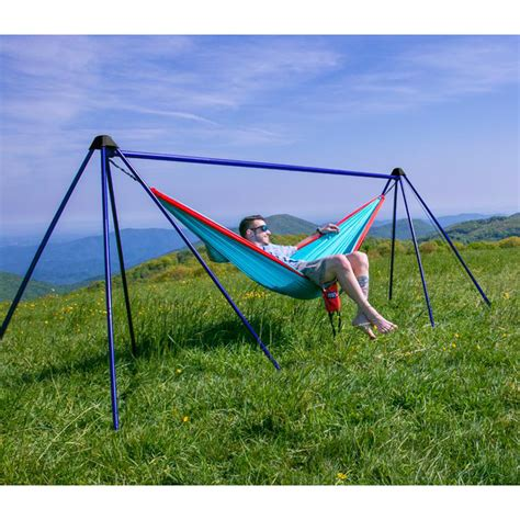 Eagles Nest Hammocks by Eagles Nest Outfitters Nomad Hammock Portable Stand Item