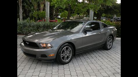 ford mustang  premium coupe  sale auto haus