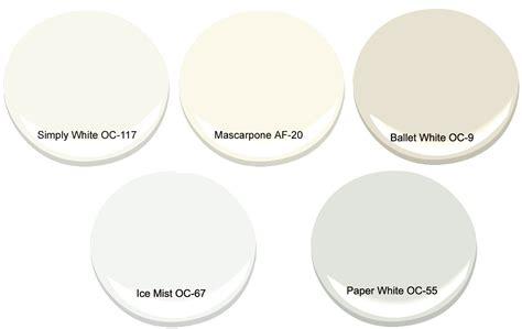 white paint color benjamin amazing of benjamin white paint 14 8962
