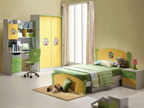 50 super fun and colorful kids bedroom ideas to inspire