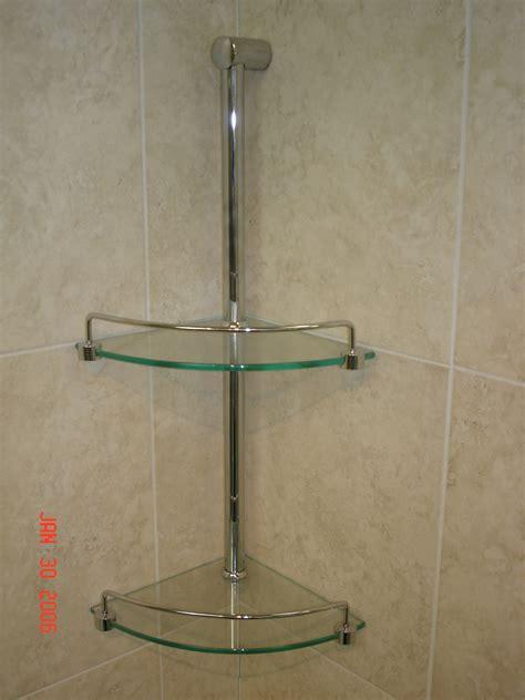 shower corner shelf shower corner shelves ideas tile shower shelves glass