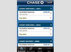 Chase Mobile Deposit Endorsement - calendarios HD