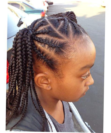 african american kids hairstyles  ellecrafts