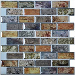 other kitchen backsplash peel and stick tiles for With kitchen cabinets lowes with bear sticker