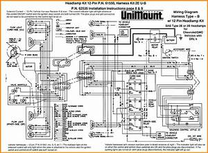 Wire Harness For Boss V Plow Wiring Diagram At Snow Rt3