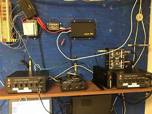 Using A Snom Pa1 For Paging