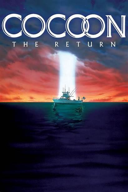 Cocoon Return 1988 Subtitles Imdb Flag Earth