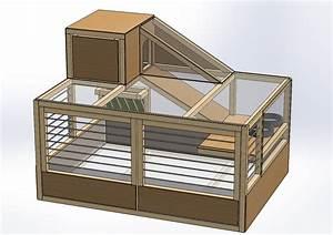 Cage A Cochon D Inde : cage uno donjon ~ Dallasstarsshop.com Idées de Décoration