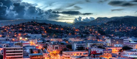 Tegucigalpa | HONDURAS – Yainis