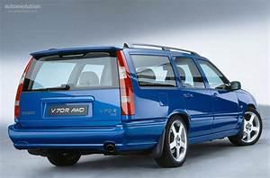 Volvo V70 R Specs - 1997  1998  1999