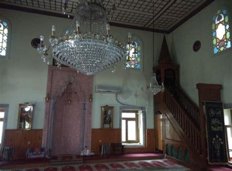 ministro ottomano il minareto della moschea defterdar istanbul per italiani
