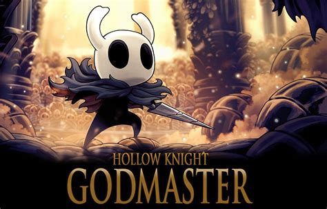 Hollow Knight Godmaster DLC Is Now Available For Free ...