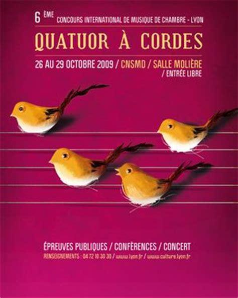 concours international de musique de chambre de lyon quatuors de demain au concours international de musique de