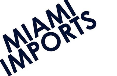 Miami Imports  Miami, Fl Lee Evaluaciones De