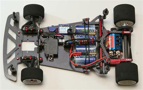 post    build  rc car