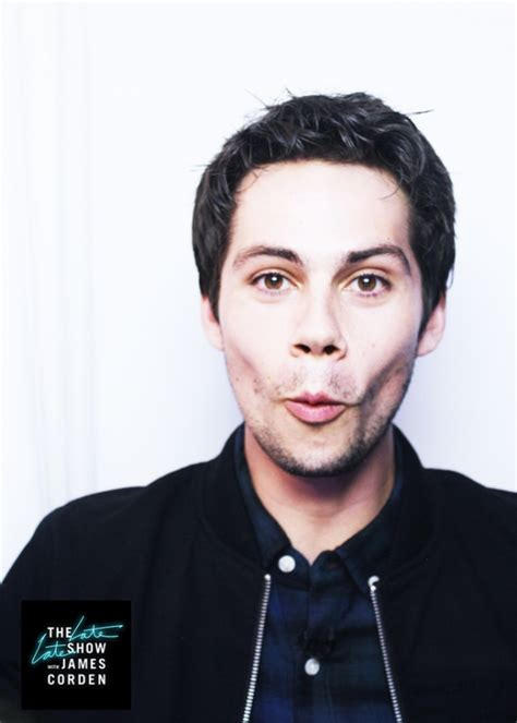 dylan o brien on james corden session 007 the late late show with james corden 001