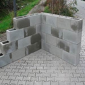 EHL Schalungsstein 50 X 175 X 25 Cm BAUHAUS