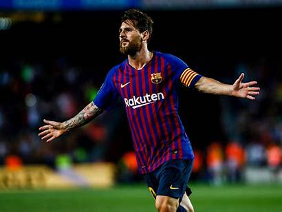 Messi Lionel Biography
