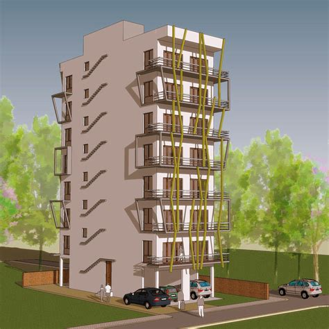 simple two house plans apartment building design building design apartment