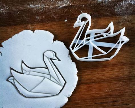 Origami Boat Cookie Cutter by 26 Best Minimalist Cookie Cutters Images On