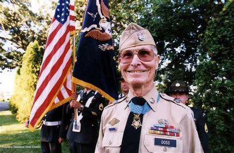 "Ethics Hero Emeritus Desmond Doss, And ""Hacksaw Ridge ..."